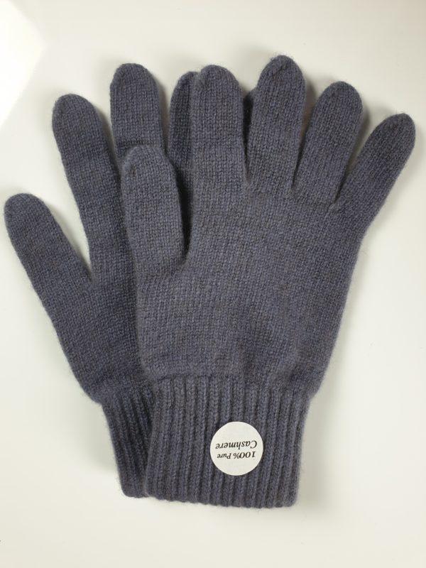 pure cashmere glove in dolomite grey - product ID: 840 - https://cashmereglovesandscarves.co.uk