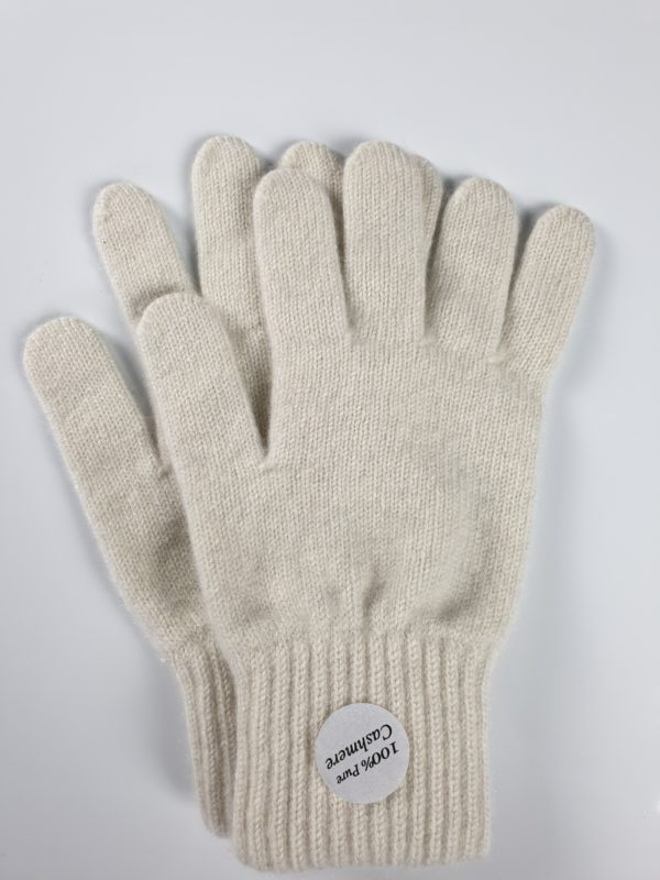 product image for a pair of hessian cashmere gloves - 800x600 - product id: 852 - cashmereglovesandscarves.co.uk