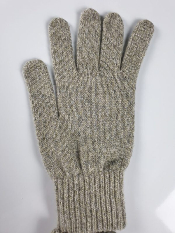 product image for a fawn cashmere glove made in Scotland - 800x600 - product id: 883 - cashmereglovesandscarves.co.uk